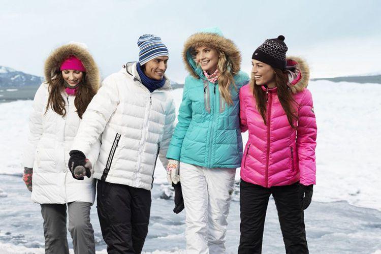 d2649a45769 Финские марки и бренды одежды от производителей – детские ...