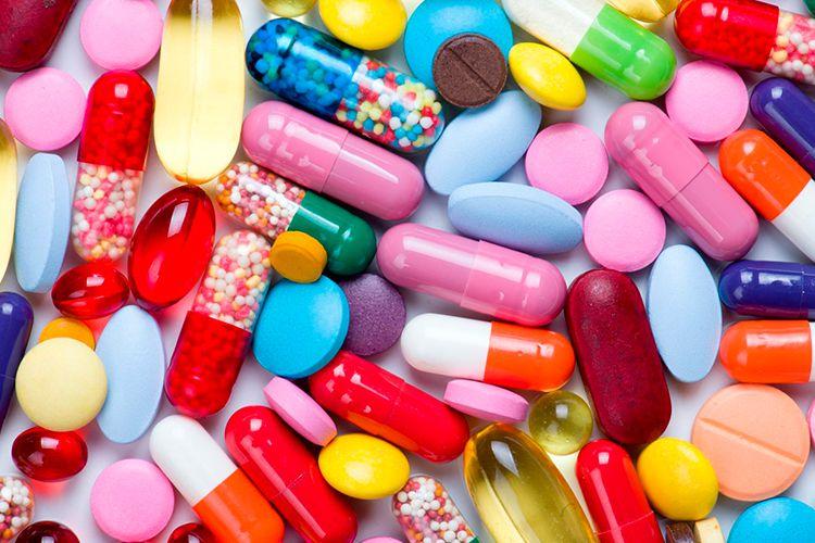 провоз лекарств через границу россии