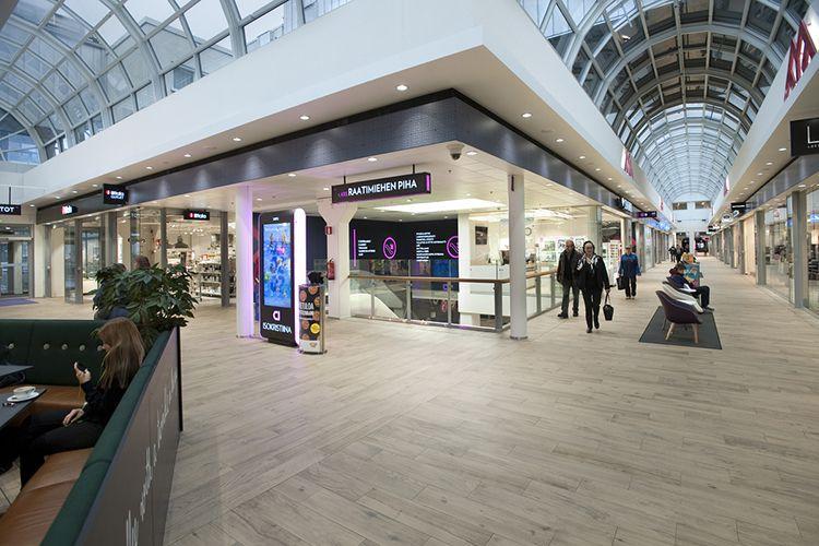 Смотреть Шоппинг в Хельсинки, шоппинг маршруты по магазинам видео