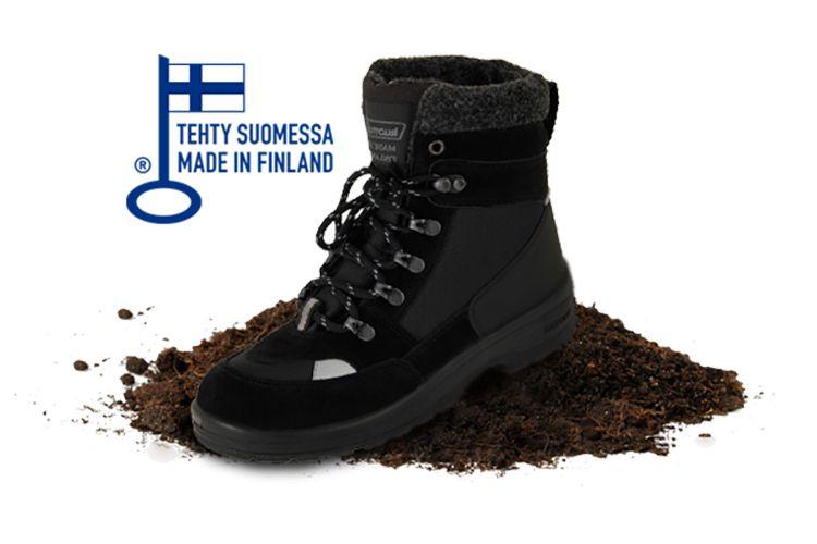 8d4535144 Финская обувь Kuoma – сколько стоит в Финляндии в 2018 году?
