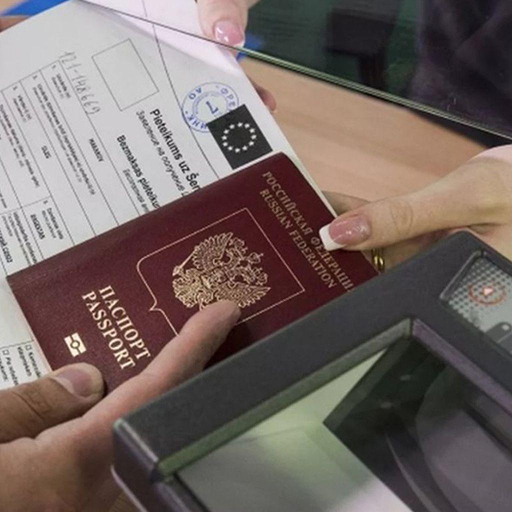 Как получить визу в Финляндию в срочном порядке 41