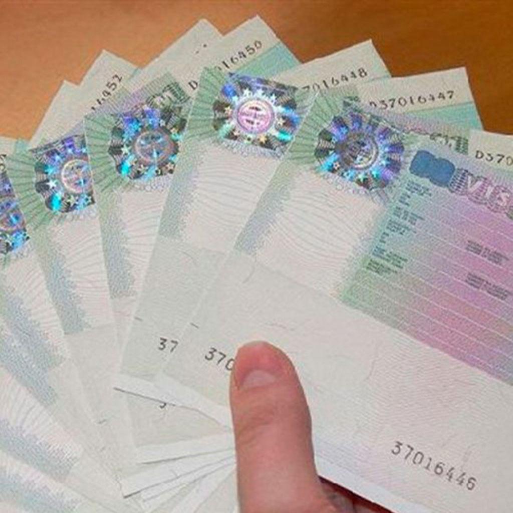 Как получить визу в Финляндию в срочном порядке 48