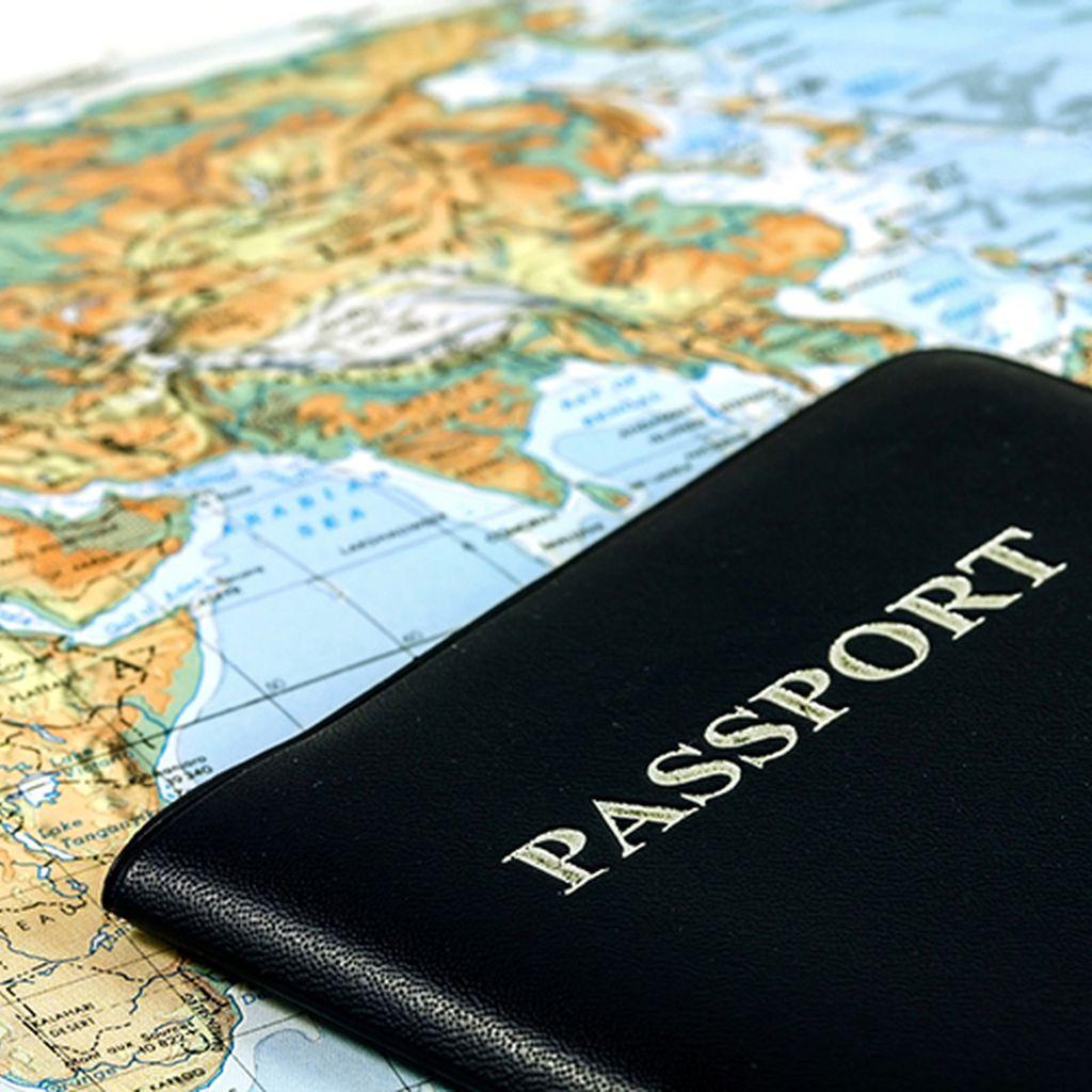 Как сделать финскую визу