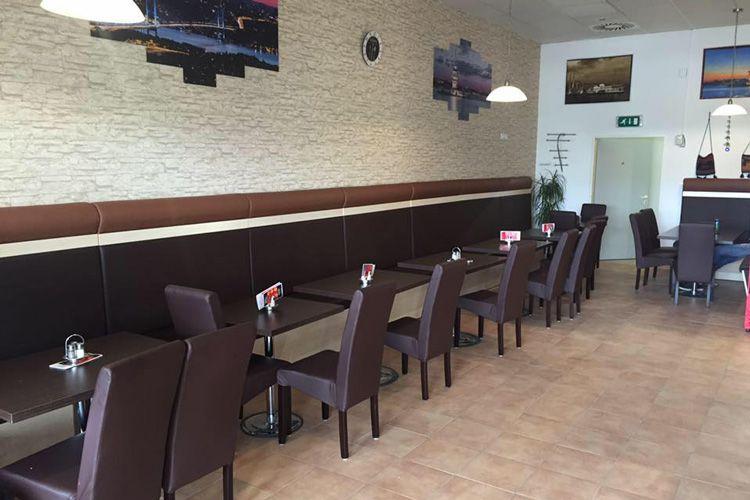 Дизайн интерьера ресторанов, кафе, баров ПРОЕКТ ДИЗАЙН