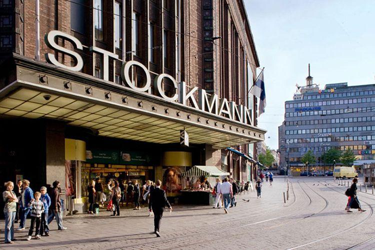 Картинки по запросу стокманн в финляндии