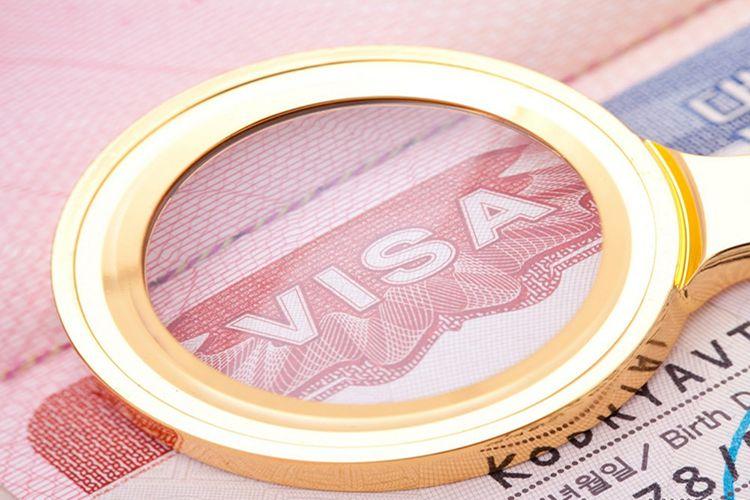 Шенгенская виза спб документы