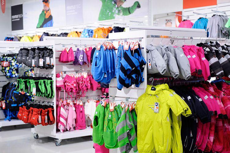 Финляндия – идеальная страна для детского шопинга. Фото  expedit.eu 6dfc9e1f964