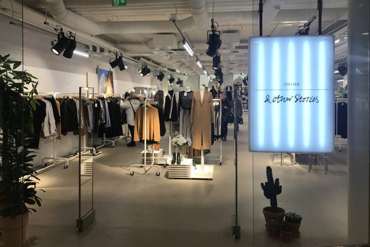 bfb15ff61 Шопинг в Финляндии: ТОП-6 брендов, за которыми по-прежнему нужно ...