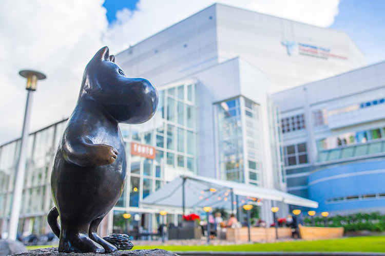 Фото: muumimuseo.fi