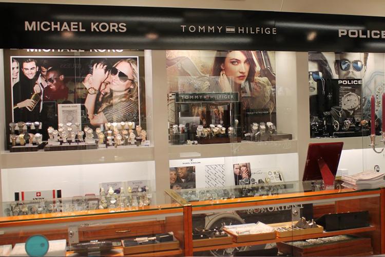 Самой известной в Финляндии сетью специализированных магазинов, где можно  купить часы, является сеть магазинов Kultakello, принадлежащих Timanttiset. 568d2c59352