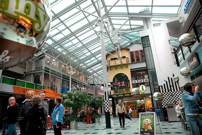Шоппинг в Хельсинки, шоппинг маршруты по магазинам новые фото