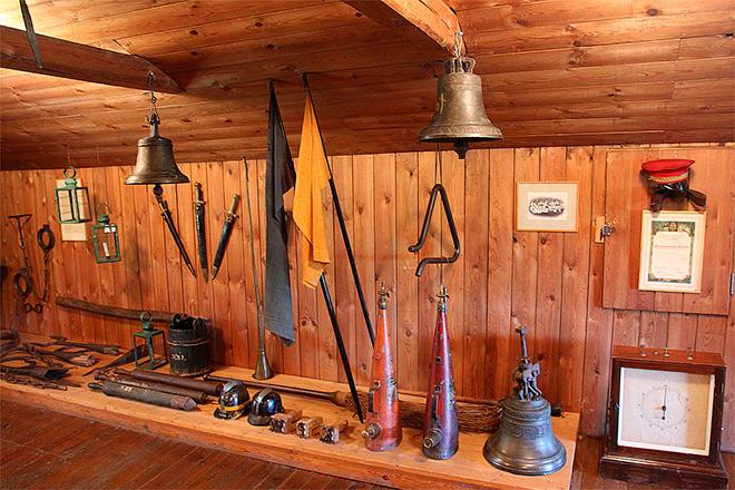 Суур-Саво музей в Миккели