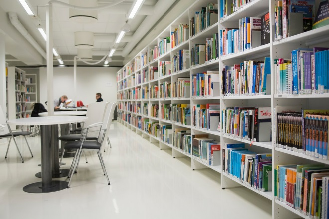 management of psu-binmaley campus library towards essay Essay on management of psu-binmaley campus library towards a more effective library service  satisfaction among student towards library facilities and services.