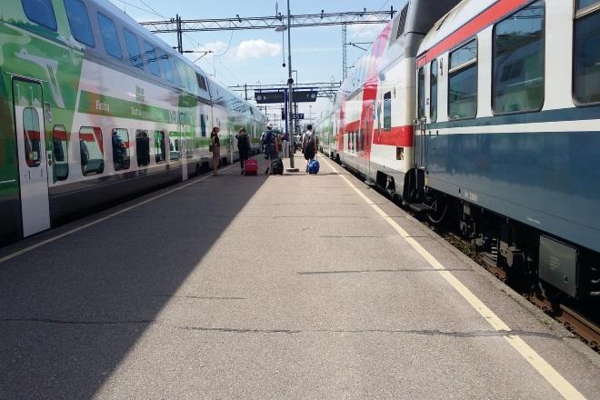 Финская железная дорога предоставляет различные скидки и льготы для разных категорий путешественников