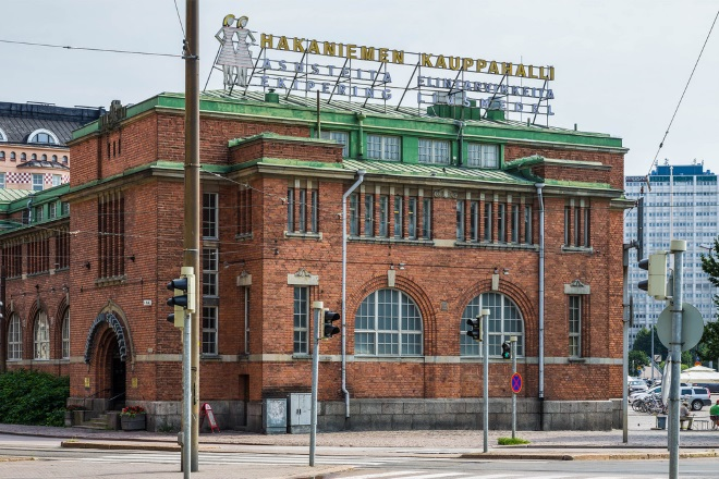 Гей путеводитель по хельсинки