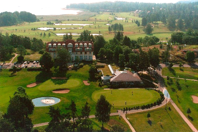 Pickala Golf Club