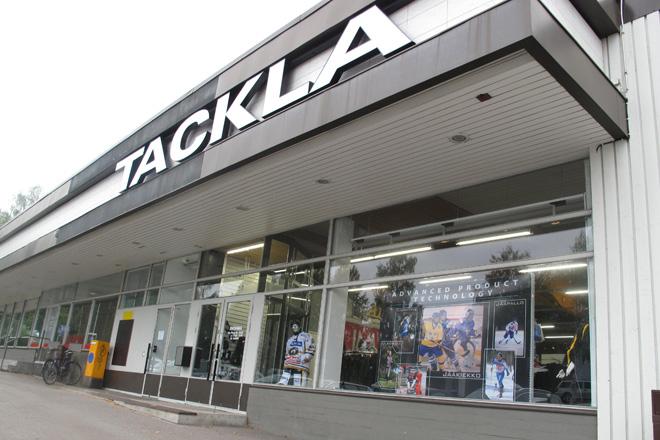 70165184d3dd Спортивные магазины Финляндии