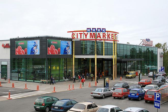 Citymarket Verkkokauppa