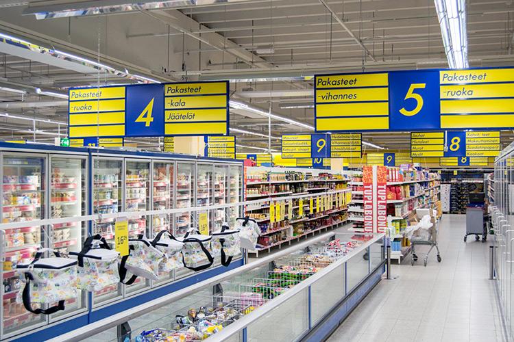 K Market Turenki