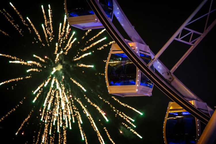 Фото: skywheel.fi
