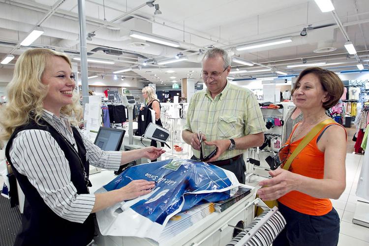 вакансии в финляндии для русских