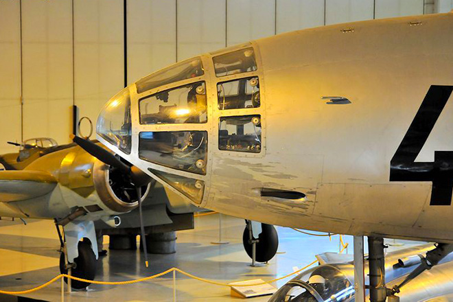 kotka free aviation museum big