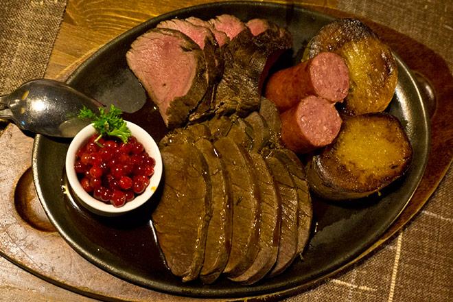 Национальная еда финляндии картинки