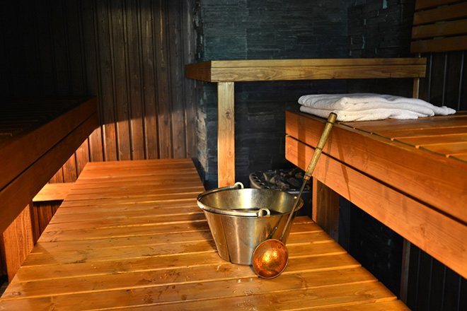 undiscovered central finland sauna big