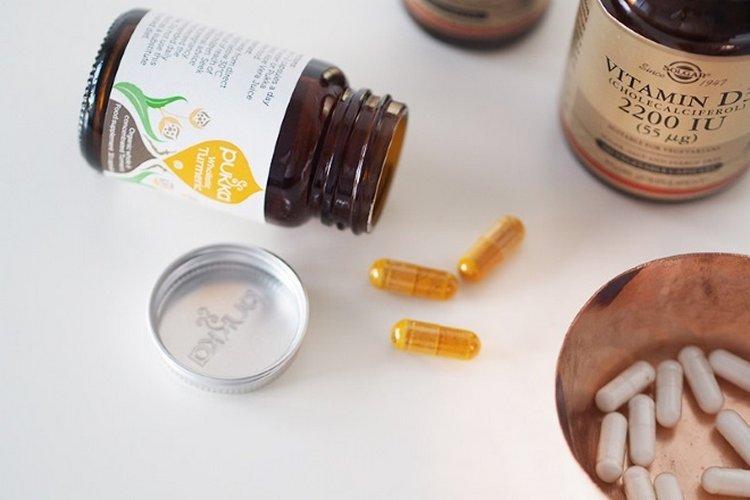 Восполнить дефицит витамина D можно с помощью таблеток